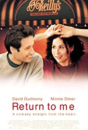 Watch Movie Return To Me (2000)