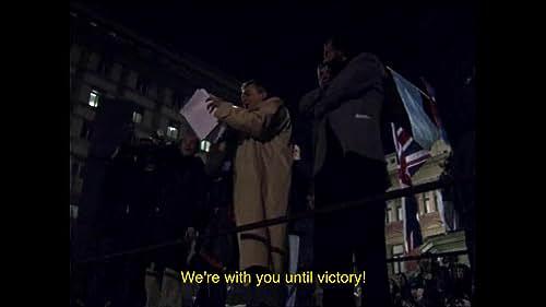 Zacarani Krug (A Vicious Cycle) Trailer