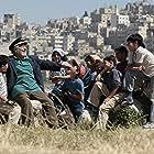 Nadim Sawalha in Captain Abu Raed (2007)