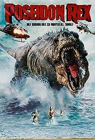 Poseidon Rex (2014) Poster - Movie Forum, Cast, Reviews