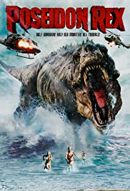 Poseidon Rex (2013) Poster - Movie Forum, Cast, Reviews