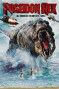 Poseidon Rexไดโนเสาร์ทะเลลึก