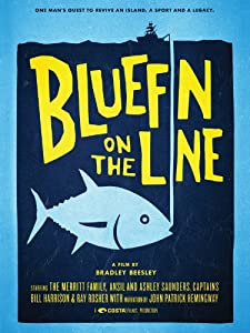 Downloadable online movies Bluefin on the Line by none [hdv]