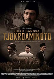 Watch Movie Guru Bangsa Tjokroaminoto (2015)