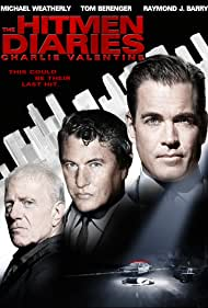 Tom Berenger, Raymond J. Barry, and Michael Weatherly in Charlie Valentine (2009)