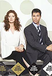 The Story Behind: Will & Grace Poster