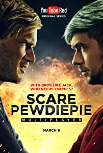 Torrent download for movies Scare Pewdiepie by Alex Winter [480x640]