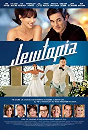 Jewtopia (2012) 720p