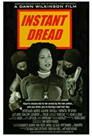 Instant Dread Poster