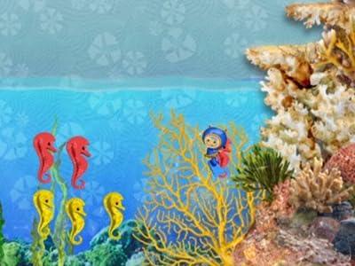 En full filmnedlastning gratis Team Umizoomi: The Aquarium Fix It by Soo Kim  [hdv] [2k] [1280x1024]