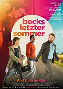 Sites for downloading new movies Becks letzter Sommer Germany [UHD]