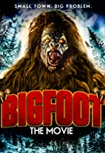 Bigfoot the Movie