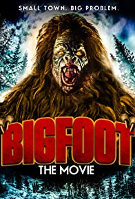 Primary photo for Bigfoot the Movie