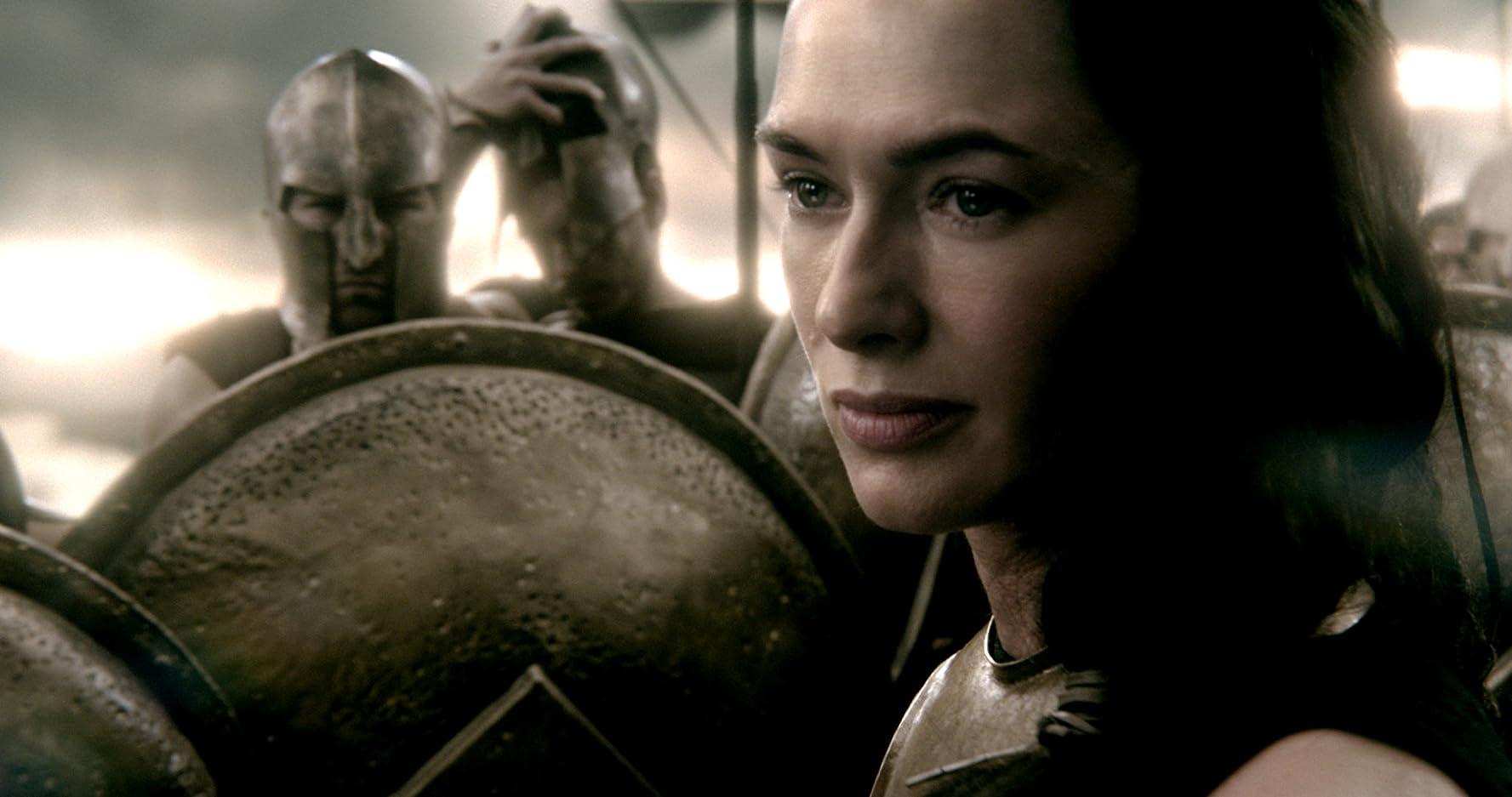Lena Headey in 300: Rise of an Empire (2014)
