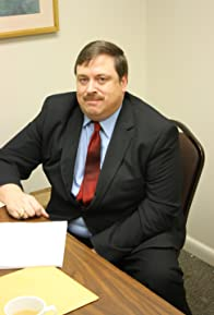 Primary photo for Perry Johnson