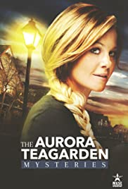 Aurora Teagarden Mystery: A Bone to Pick Poster