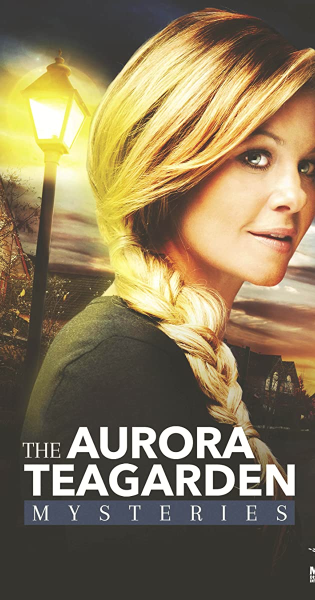 Aurora Teagarden Mystery: A Bone to Pick (TV Movie 2015) - Plot ...