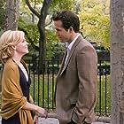 Ryan Reynolds and Elizabeth Banks in Definitely, Maybe (2008)