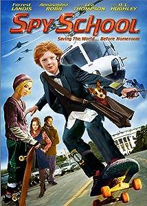 Best sites for hd movie downloads Spy School by Wayne Wang [720