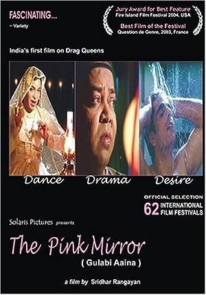 Short The Pink Mirror Movie