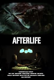 Afterlife Poster