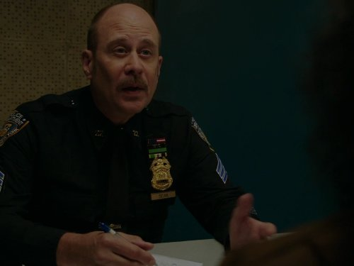 Terry Kinney in NYC 22 (2012)