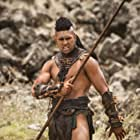 Te Kohe Tuhaka in The Dead Lands (2014)