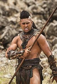 Primary photo for Te Kohe Tuhaka
