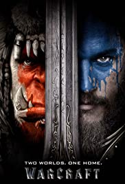 Warcraft (2016) Poster - Movie Forum, Cast, Reviews