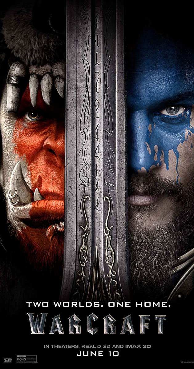 Warcraft (2016) - Full Cast & Crew - IMDb