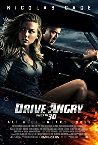 Torrents for movie downloads Drive Angry by Dominic Sena [1920x1600]