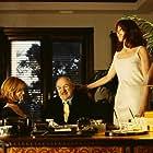 Sigourney Weaver, Gene Hackman, and Jennifer Love Hewitt in Heartbreakers (2001)