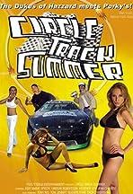 Circle Track Summer