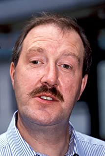 Gorden Kaye Picture