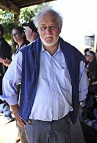 Primary photo for Michael Ondaatje