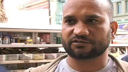 "District 9: Man on the Street: ""Jobs"""