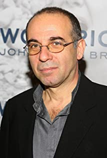 Giuseppe Tornatore Picture