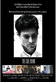 The Axe Man Poster