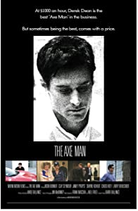 Watch online latest movies 2017 The Axe Man by Wade Ballance  [4K] [SATRip] USA