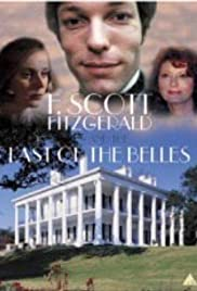 F. Scott Fitzgerald and 'The Last of the Belles' Poster