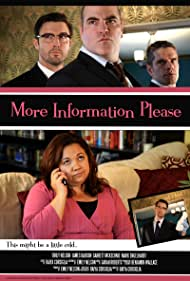 More Information Please (2013)