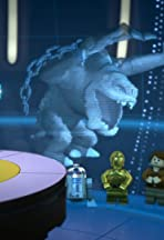 Lego Star Wars: The Yoda Chronicles - Who Let the Clones Out