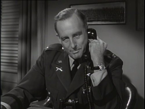 Stephen Courtleigh in The Donna Reed Show (1958)
