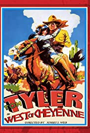 West of Cheyenne Poster