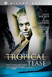 Tropical Tease Poster