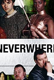 Neverwhere Poster