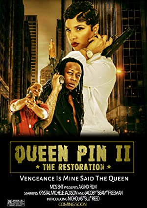 Where to stream QueenPin II the Restoration