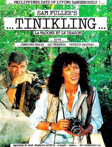 Tinikling ou 'La madonne et le dragon' (1990)