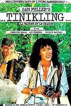 Tinikling or 'The Madonna and the Dragon'