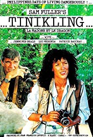 Tinikling or 'The Madonna and the Dragon' Poster